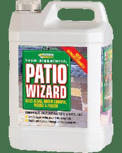 Everbuild Patio Wizard Concentrate 5L
