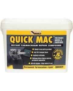 Everbuild Quick Mac Tarmacadam 25kg