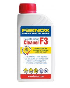 Fernox F3 CH Cleaner 500ml