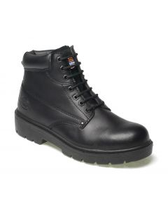 Dickies Antrim Super Safety Boot Black FA23333