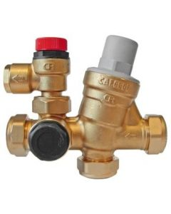 Caleffi Water Inlet Group Set - F0001021