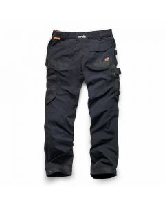 Scruffs Pro Flex Holster Trouser Black
