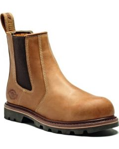 Dickies Fife II Dealer Boots - FD9214A