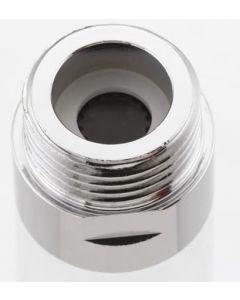 Bristan Ecosmart Tap Flow Limiter Grey (4L Per Minute)