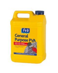 Feb General Purpose PVA