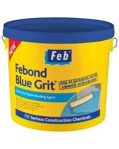 Febond Blue Grit 10L