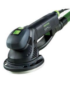 Festool ROTEX RO 150 Geared Eccentric Sander FEQ-Plus GB 240V - 575072