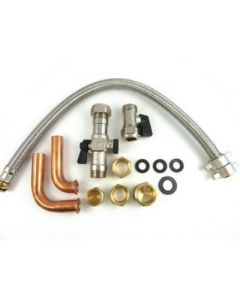 Baxi Boiler Filling Loop Kit