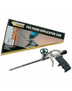 Everbuild P45 Medium Duty Expanding Foam Gun - GFAPP35