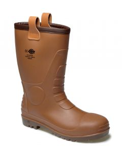 Dickies Groundwater Safety Work Boot