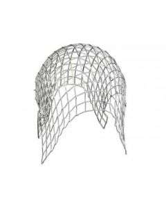 """Galvanised Wire Balloon Guard (9"""")"""