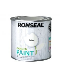 Ronseal Garden Paint-250ml-Daisy
