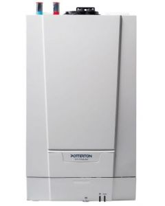Potterton Titanium 15kW Heat Only Boiler (7 Year Warranty)