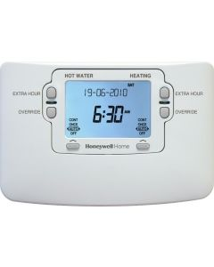 Honeywell Home St9400S 24 Hr 2 Channel Si St9400S1001