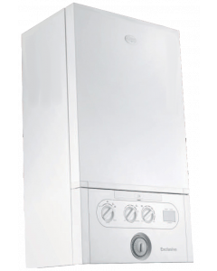 Ideal Exclusive 24kW Combi Boiler & Clock (5 Year Warranty)