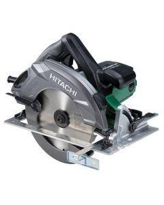 Hitachi 185mm Pro Circular Rip Saw 1800w 230v C7UR
