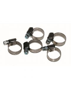 TT Hose Clip (Pack of 5) 12-20mm HC20