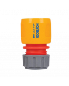 Hozelock Aquastop Connector 2185P9000