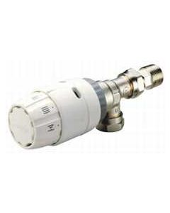 Danfoss RAS-C2 Bi-directional TRV 10mm 013G605500