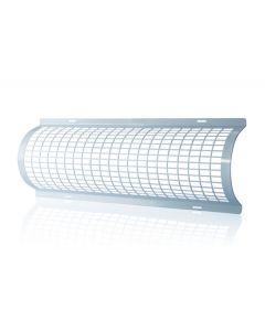 Hyco Tubular Heater Guard 1ft