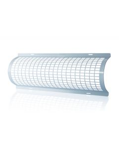 Hyco Tubular Heater Guard 2ft