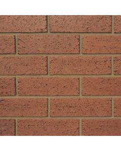 Ibstock Mixed Red Texture 'Non-Best' Bricks 65mm