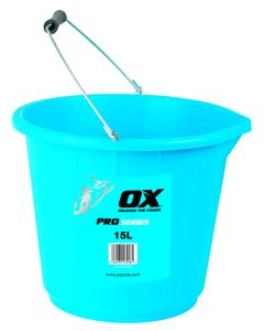 Ox Pro Invincible 15L Bucket Ox-P110515