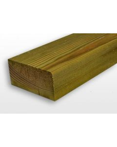 47x150mm Eased Edge Carc Treated C16 fin sizes 44x145mm 4.8m
