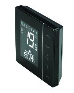 Aura UFH Wireless Stat Battery Black