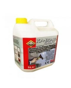 KA-Bond SBR Premium Bonding Agent PVA Bond