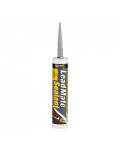 Everbuild Leadmate Sealant Grey C3