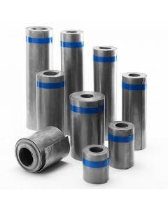 Roll Code 4 3mx450mm Lead Flashing 28Kg