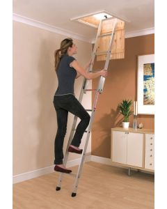 Youngman Spacemaker Loft Ladder 302340