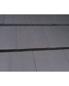 Marley Modern Smooth Grey Roof Tile (192 per pack)
