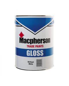 Macpherson Gloss Paint 2.5L