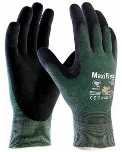 MaxiFlex Cut Palm Coated K/W Cut 3B - Size 9 (Large)