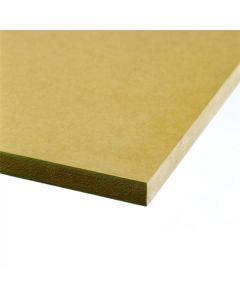 MDF Board 2440x1220mm 25mm