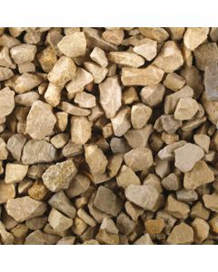 Cotswold Buff Chippings 20-5mm 25kg
