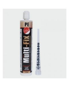 Multi-Fix Polyester Resin Cartridge 300ml - PE310