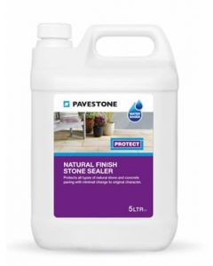 Pavestone Natural Finish Stone Sealer 5L - 16209454