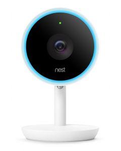 Nest Cam IQ Indoor - NC3100GB