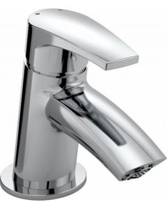 Bristan Orta Small Basin Mixer Chrome - OR SMBAS C
