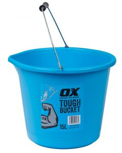 OX Pro Tough 15L Bucket - P112315