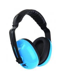 OX Premium Ear Defenders SNR 27DB S241901