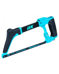"Ox Pro High Tension Hacksaw (12"" Ox-P130730)"