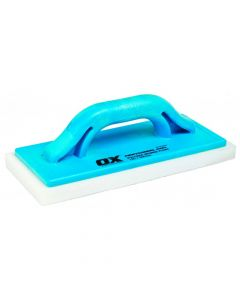 OX Pro Polymer Sponge Float 120mm x 300mm P016411