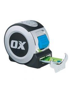 Ox Pro 8M Tape Measure Ox-P020908
