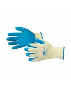 OX Pro Latex Grip Gloves Size 9 (Large)