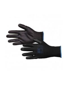 OX PU Flex Glove Size 8 (Medium)