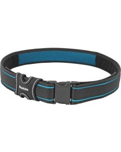 Makita Blue Collection Quick Release Belt - P-71825